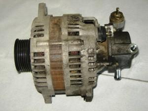autoelektrika - popravak anlasera i alternatora 1
