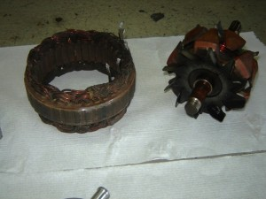 autoelektrika - popravak anlasera i alternatora 4