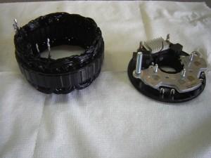 autoelektrika - popravak anlasera i alternatora 6