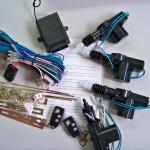 autoelektrika - ugradnja daljinskih centralnih CL-88A_LX78