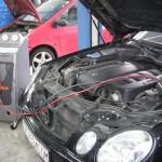 autoklima - punjenje autoklime