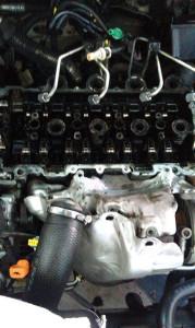 automehanika-Generalno uređenje motora1