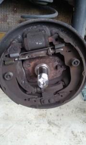 automehanika-zamjena kočnica