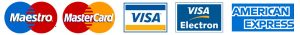 Autoelektrika Vokić - načini plaćanja kartice